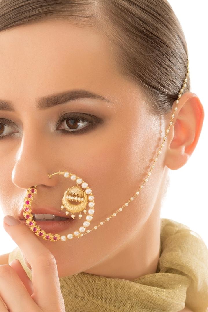nose-ring
